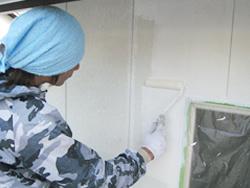 外壁塗装のメリット