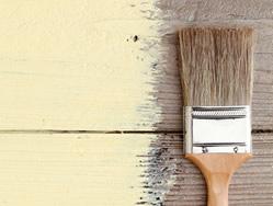 木部塗装の特徴